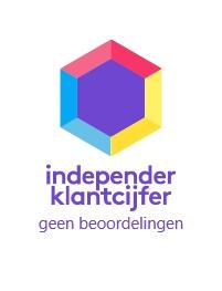 Independer klantcijfer Tandartspraktijk Rivierenbuurt Amsterdam
