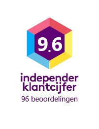 Independer klantcijfer Tandarts- en mondhygiëne Praktijk Hoogeveen